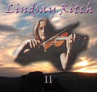 Lindsay Ritch Album 2 Back  Cover