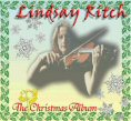 Lindsay Ritch - The Christmas Album